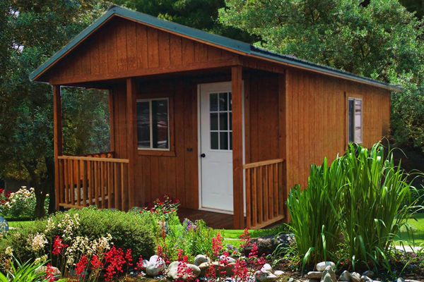 Buy Portable cabins in MT