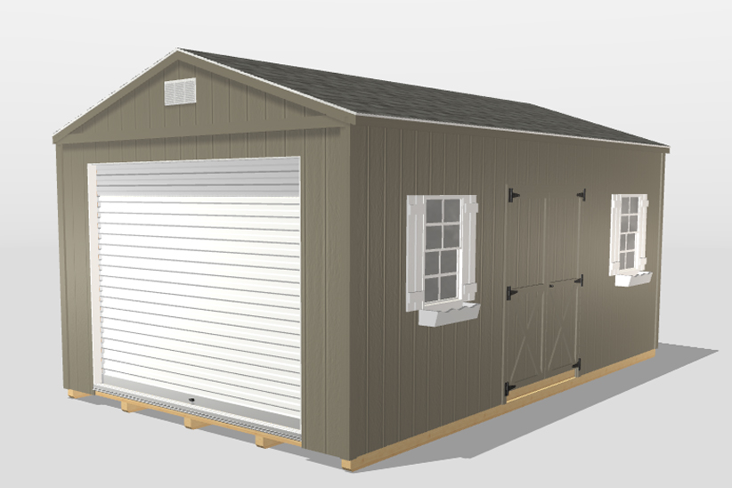 Prefab Garages for sale in MT