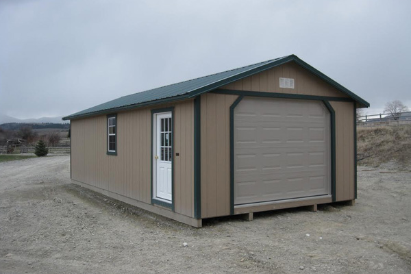 Buy Portable garages in MT