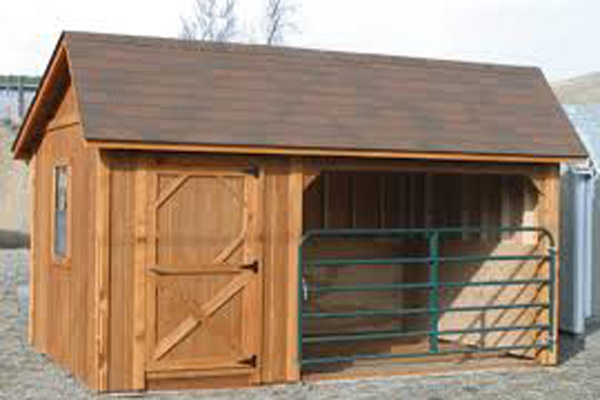 Buy Horse Barn For Sale in MT