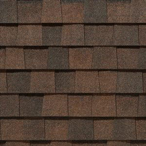 Custom shed shingles in Idaho