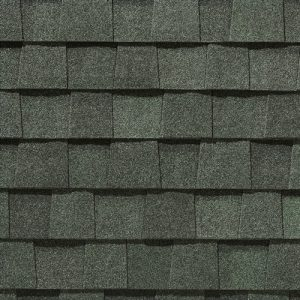 Shingles for a storage shed in Montana