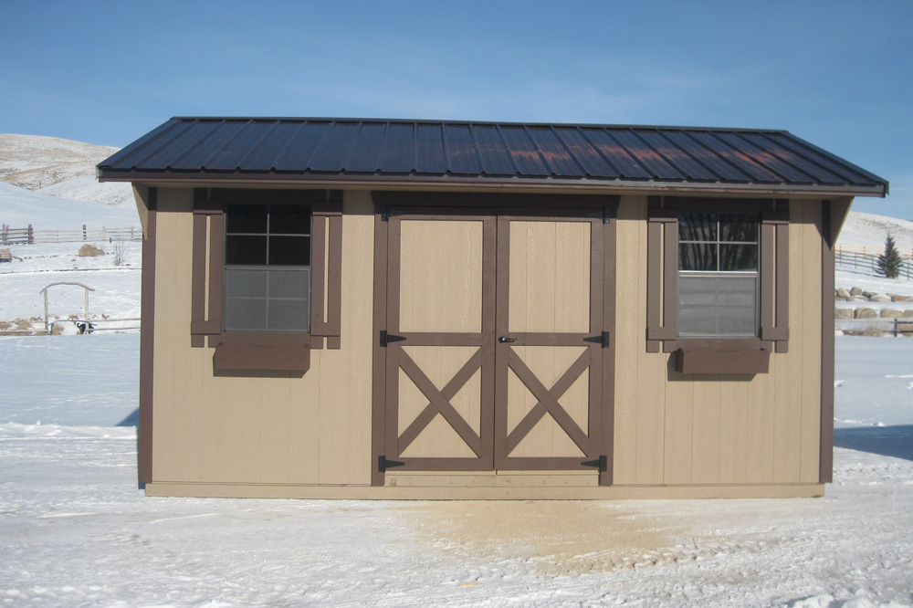 Portable Sheds For Sale in Deer Lodge MT