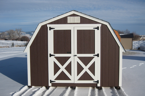 Buy A Portable Shed In Montana | Various Models To Choose From