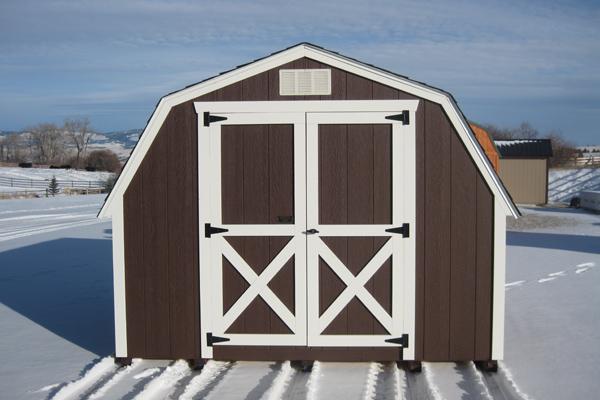 Mini Barn For Sale Near ME