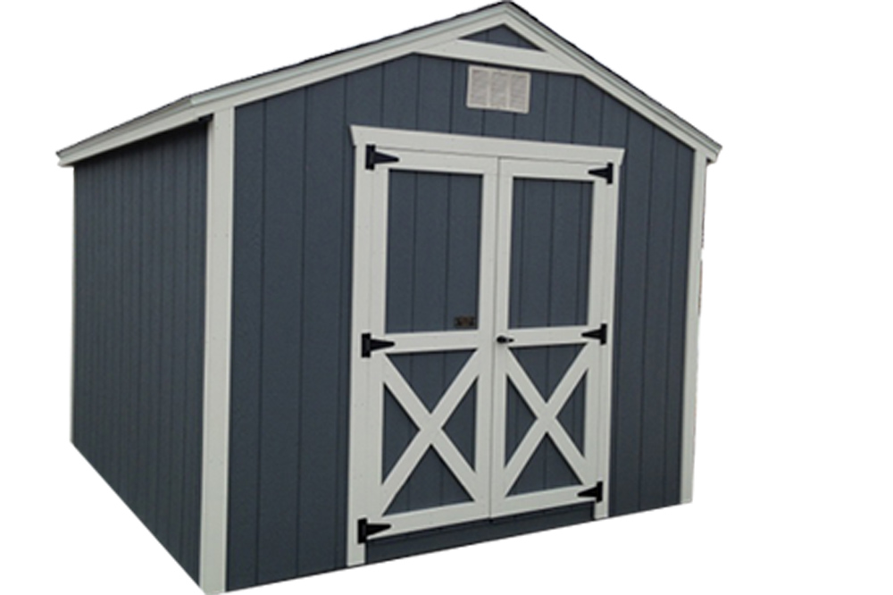Utility Sheds With Many Size Choices Small Sheds Large