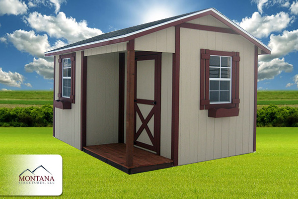 Pre-Built Sheds For Sale | Top Quality, Great Prices