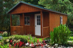 Cabins For Sale in Montana
