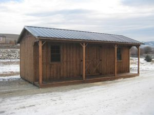 Cabins For Sale in Montana With Porch