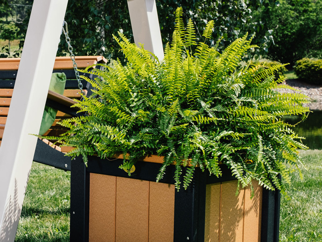 Poly Planters For Sale in Montana
