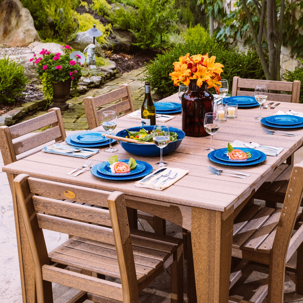 Buy Poly Dining Sets in Montana